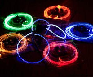 LED-Shoe