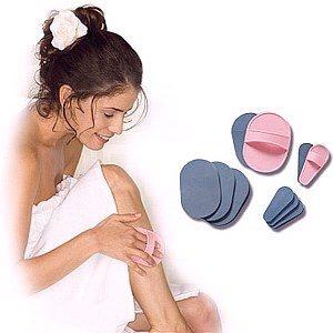 Набор для депиляции Гладкие ножки Smooth Legs Away (Смус Легс Эвэй)