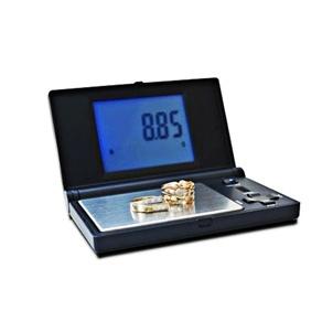 Весы ювелирные Momert 6000