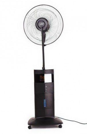 Вентилятор ALF SSIV-01 с функцией ионизации и увлажнения