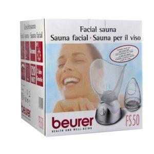 Сауна для лица BEURER FS 50