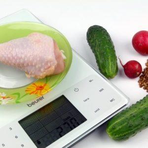 Кухонные весы Beurer DS61