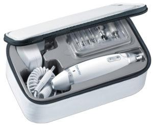 Электрический маникюрный набор Beurer MP62