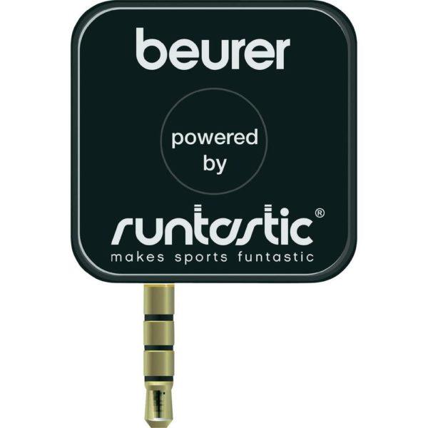 Пульсометр спортивные часы Beurer PM200