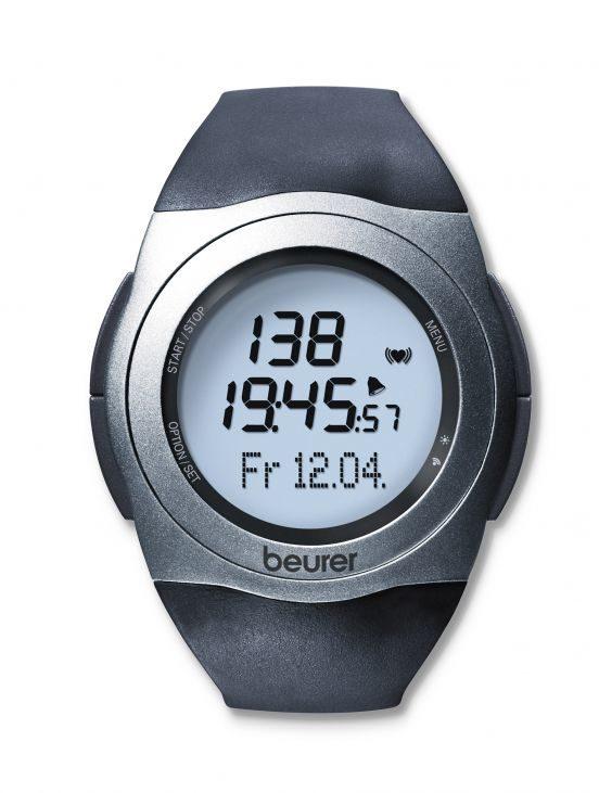 Спортивные часы - пульсометр Beurer PM25