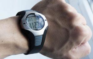 Спортивные часы - пульсометр Beurer PM26