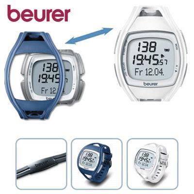 часы - пульсометр Beurer PM45