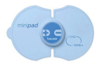 Миостимулятор Beurer EM10 Body для мышц