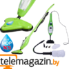 Паровая швабра H2O Mop X5 Зеленая + ПОДАРОК