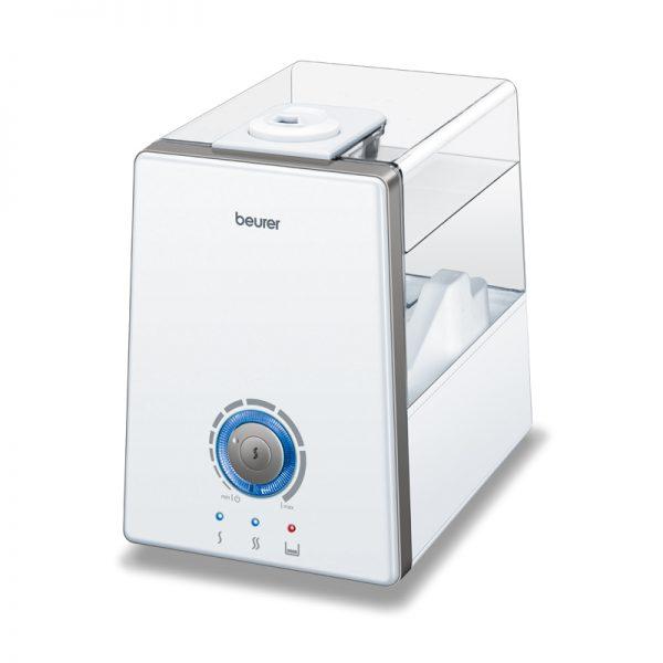 Увлажнитель воздуха Beurer LB88 white