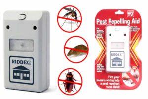 Отпугиватель насекомых Пест Репеллер