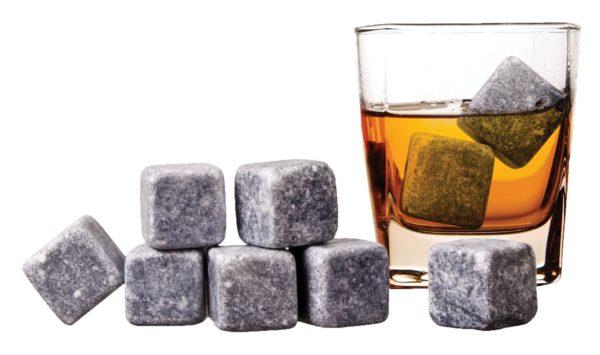 Камни для виски Whiskey Stones в Телемагазине