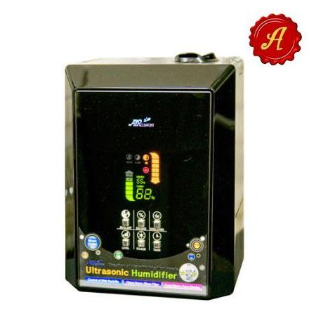 Ультразвуковой увлажнитель воздуха Aircomfort BК-2500М