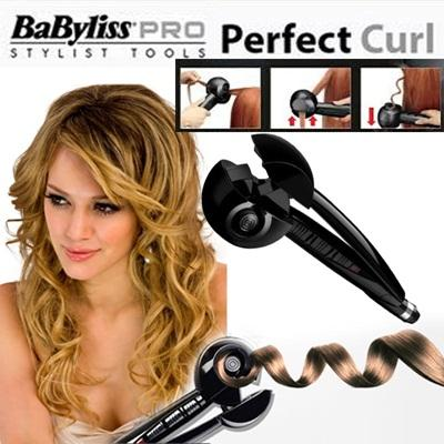 Стайлер для волос babyliss