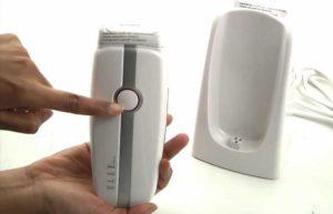 Beurer HLE40 восковой эпилятор