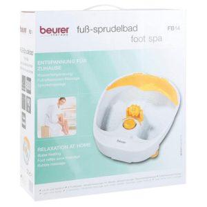 Ванночка для ног Beurer FB14