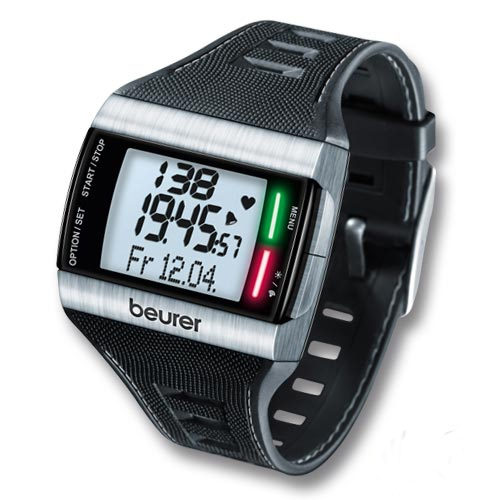 Спортивные часы Beurer PM62