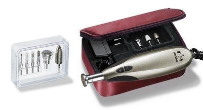 Маникюро-педикюрный набор Beurer MP60+9 Profiset