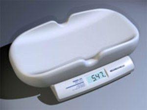 Весы детские цифровые MOMERT 6470
