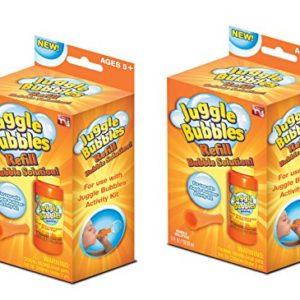 Juggle Bubbles - Волшебные мыльные пузыри