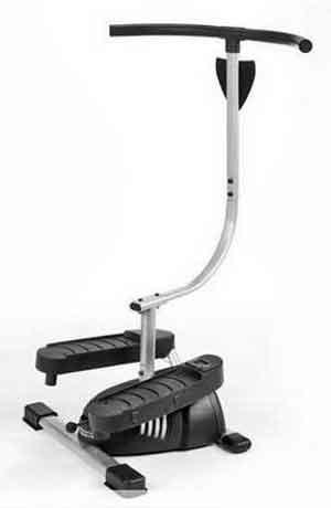 тренажер степпер кардио твистер