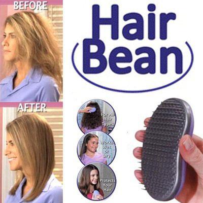 расческа для запутанных волос