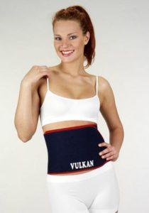 Вулкан Classic - пояс для похудения
