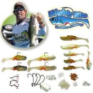 Рыболовный набор Майти Байт