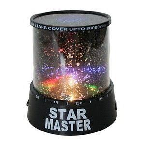 Проектор звездного неба Стар Мастер 8 в одном