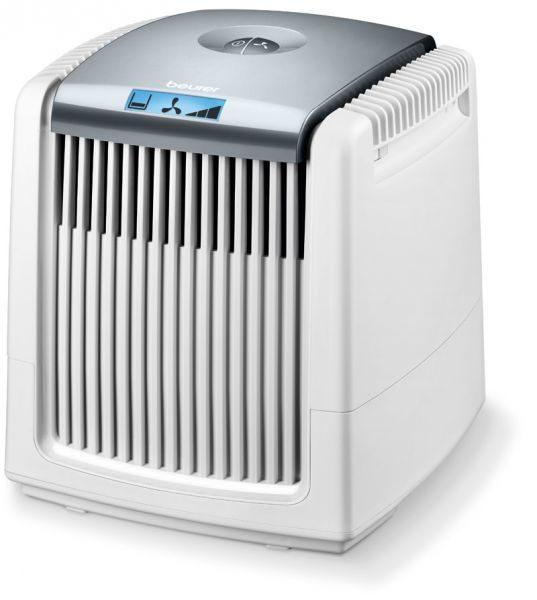 Воздухоочиститель Beurer LW110 white