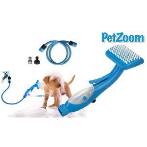 щетка-душ для котов и собак