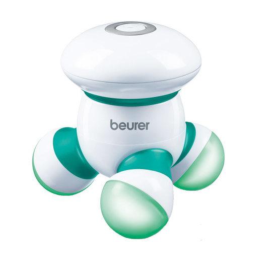 Массажер Beurer MG16 (green) для тела