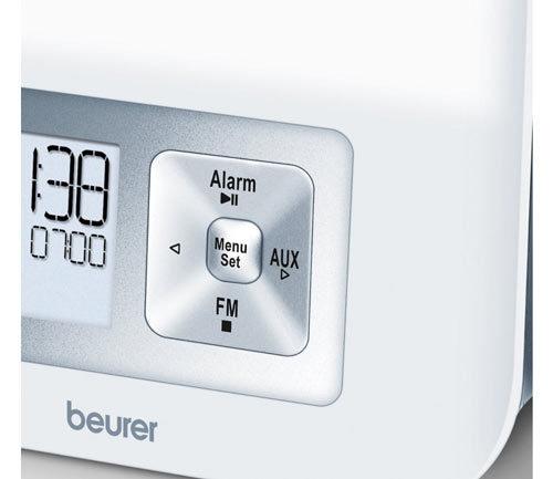 Световой будильник Beurer WL 70
