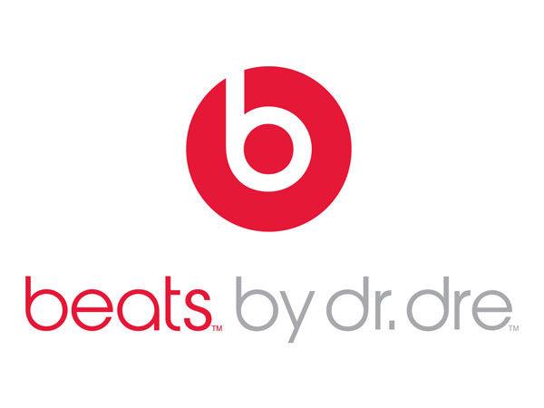 Наушники с микрофоном Monster Beats by Dr Dre