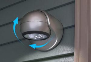 Светодиодный светильник Умный свет