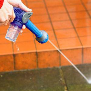 насадка-распылитель для воды