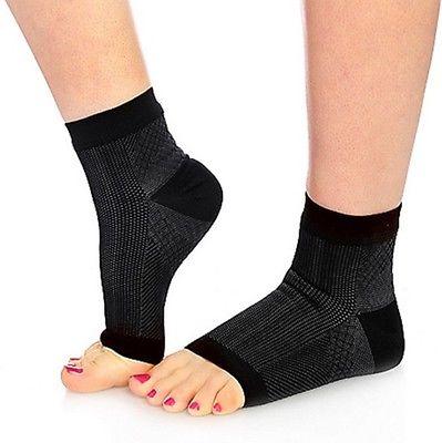 компрессионные носочки для ног