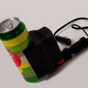 автомобильный охладитель напитков