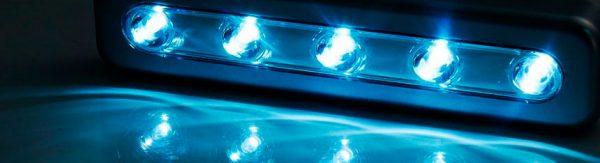 светодиодные светильники Наносвет