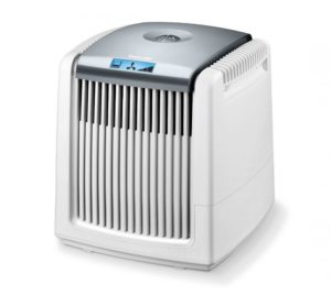 воздухоочиститель LW220 white