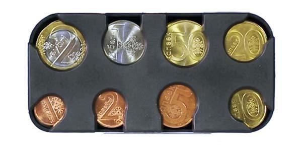 Купить монетницу под монеты макра