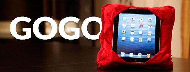подушка подставка для планшета и электронной книги гоугоу пилоу gogo pillow