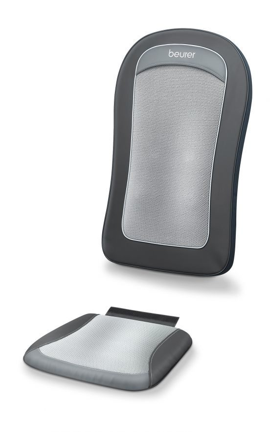 массажная накидка шиацу MG206