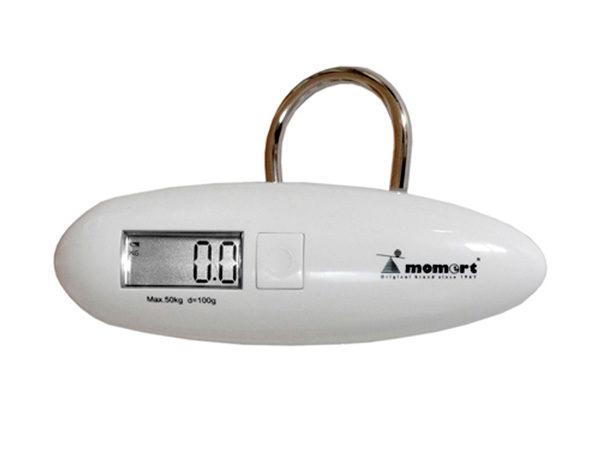 весы электронные ручные багажные безмен Momert