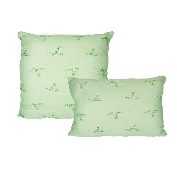 Бамбуковая подушка