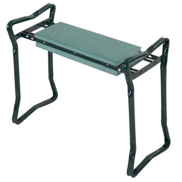 складной садовый стульчик подколенник