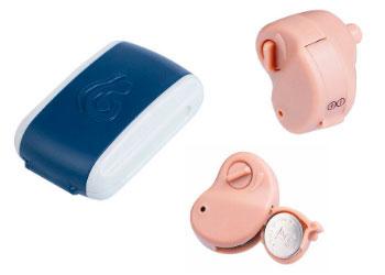усилитель звука Hearing Amplifier