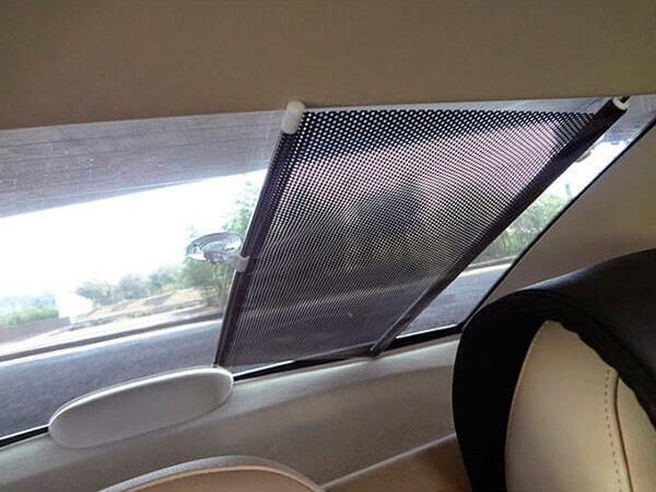 Солнцезащитная шторка скрин вандер screen wonder