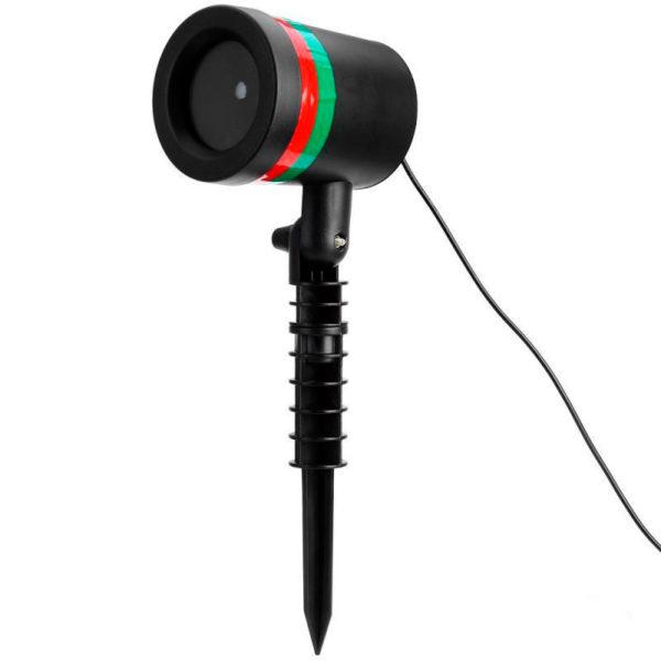 Лазерный проектор Star Shower Стар Шауэр (Звездный душ)