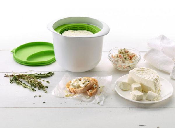 Форма для приготовления сыра и творогаCheese maker